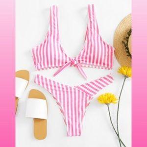 Zaful - Two-Piece Bikini Swimsuit